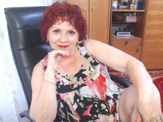Picture of the sexy profile of DivineLaura, for a very hot webcam live show !