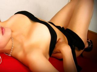 Picture of the sexy profile of KarimeX, for a very hot webcam live show !