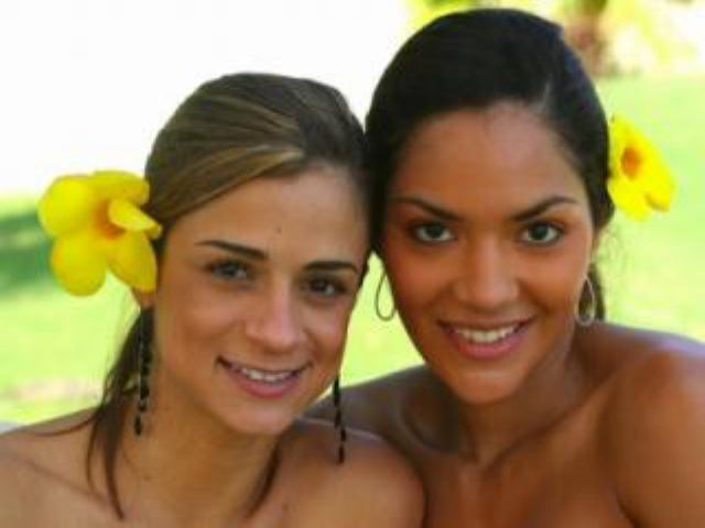Latin women for dating